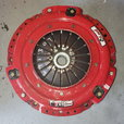 Mcleod RST USED 26 spline twin disc clutch part #691307  for sale $300