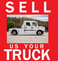 LOOKING TO SELL YOUR HAULER - INSTANT OFFER -