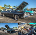 1963 Plymouth Fury  for sale $20,000