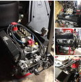 PHM GM Crate Engine