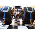 Mac's Tie Downs - Drag Racing Tie Downs