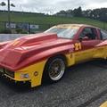 1979 Chevy Monza Trans Am Race Car