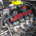 572ci BDC Race Engine