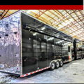 32' Stacker Trailer