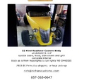 1932 Ford Roadster  for sale $7,000