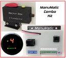 4L60E or 4L80E Manual control  for sale $399