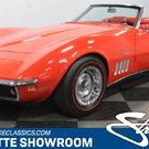 1969 Chevrolet Corvette L46 Convertible