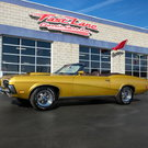 1970 Mercury Cougar XR7