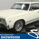 1967 Chevrolet Chevelle  for sale $17,995