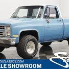 1985 Chevrolet K10 for Sale $26,995