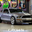 2007 Shelby