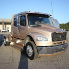 2008 Freightliner® Sportchassis Truck
