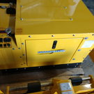 PowerTech 8KW Generator Low Hours