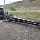 2007 Bos Dragster