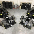 TWO-Crawford FL15 +spares for $125k