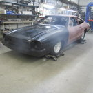 Advanced Chassis 1978 Mustang II Price reduced!!