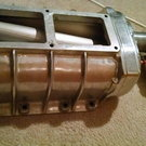 Dyers 6-71 supercharger
