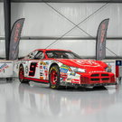 2006 NASCAR Dodge Charger Road Course Car