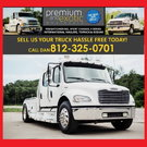 FREIGHTLINER INTERNATIONAL KENWORTH - WANTED TO BUY