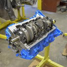427 Small Block Ford Stroker Crate Engine