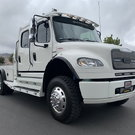 2018  FREIGHTLINER SPORTCHASSIS RHA114 ...4X4