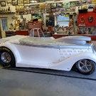 34 Chevy Street Roadster
