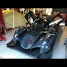 New Ligier LMP3