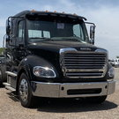 2020 Freightliner P2XL 112 or RHA Hauler  Big Block
