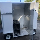Crash Cart in Excellent Condition