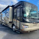 2014 Forest River RV Berkshire 390RB