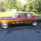 1965 Plymouth 426 HEMI LIGHTWEIGHT
