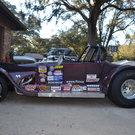 Suncoast Terminator 25-27 Roadster