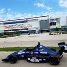Formula Mazda & Trailer (together or separate) For Sale
