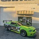 2014  PWC Mustang