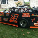2016 Barry Wright Late Model