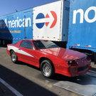 1987 Super Stock Camaro