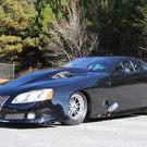 Pontiac GXP Twin Turbo Promod