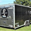 Like New 24ft Edge Pro 24' Show Car Trailer