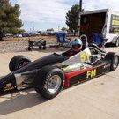 Formula 500 PLUS Trailer - SCCA F-MOD LEGAL