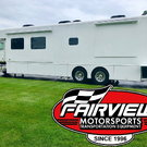 SOLD! FAIRVIEW MOTORSPORTS/NRC NEW 2020 TRIPLE SLIDE