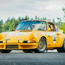 1970 Porsche 911S RSR