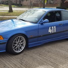 1998 M3 Track Car
