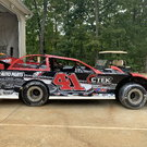 2019 Swartz by Boggs late model