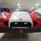 2004 Panoz GTS Race Car