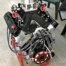 427 dart ls motor