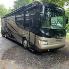 2013 FOREST RIVER  BERCKSHIRE 40'