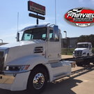NEW FRIEGHTLINER CHASSIS FOR SALE!!