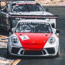 2018 Porsche GT3 Cup Race Car 991.2