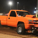2004 Chevy Silverado Super Stock 4x4 Puller