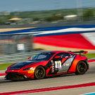 2020 Aston Martin GT4